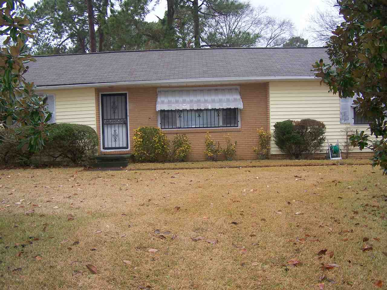 primary photo for 2120 RAYMOND RD, Jackson, MS 39212, US