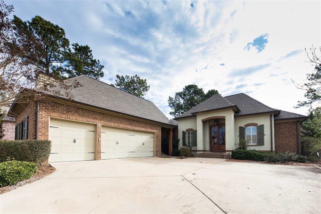Mississippi Waterfront Property In Jackson Madison Ross
