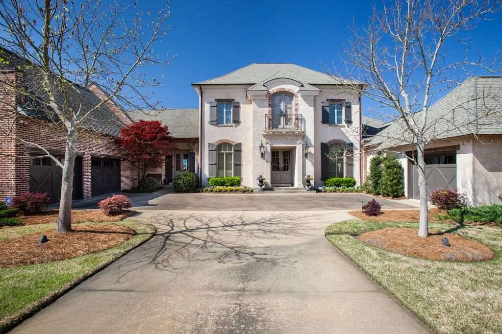 Homes For Sale In Pelahatchie Ms