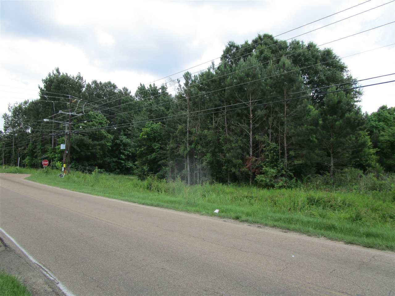 primary photo for MCCLUER RD, Jackson, MS 39212, US