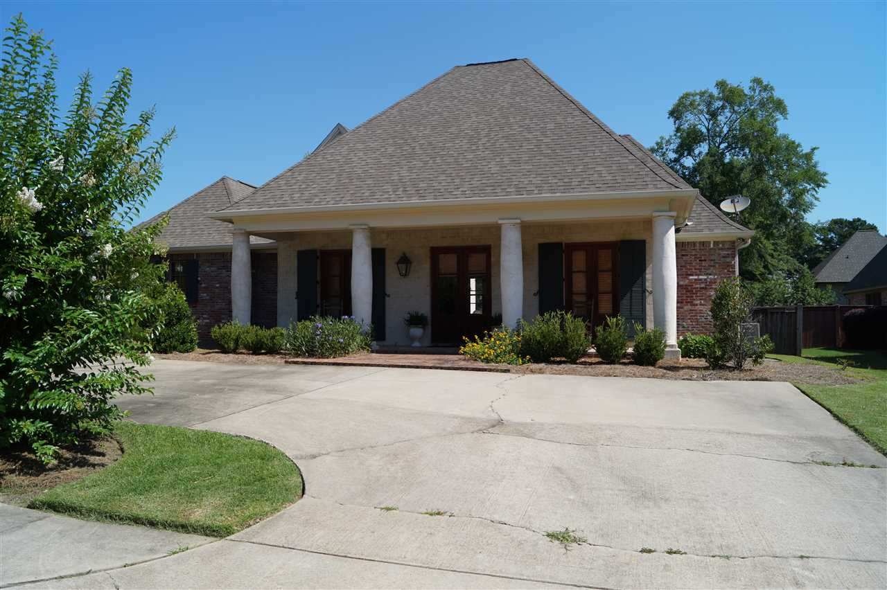 Real Estate in Madison, MS