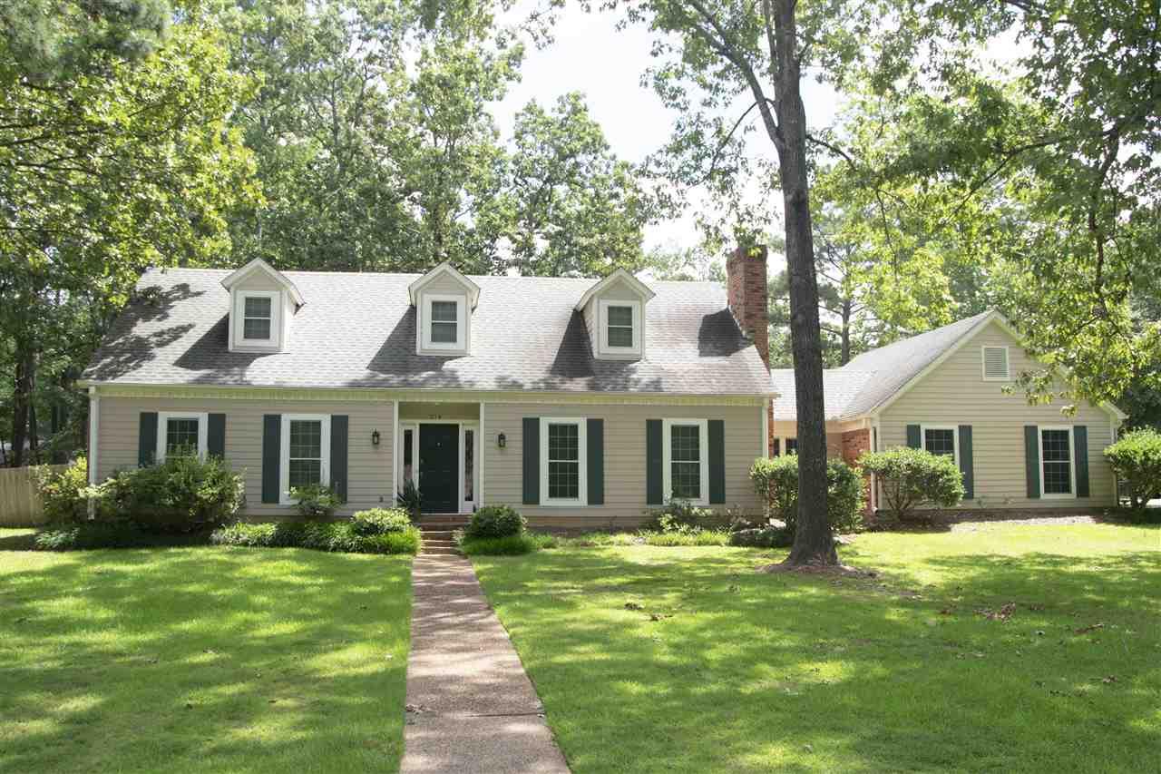 Real Estate in Brandon, MS