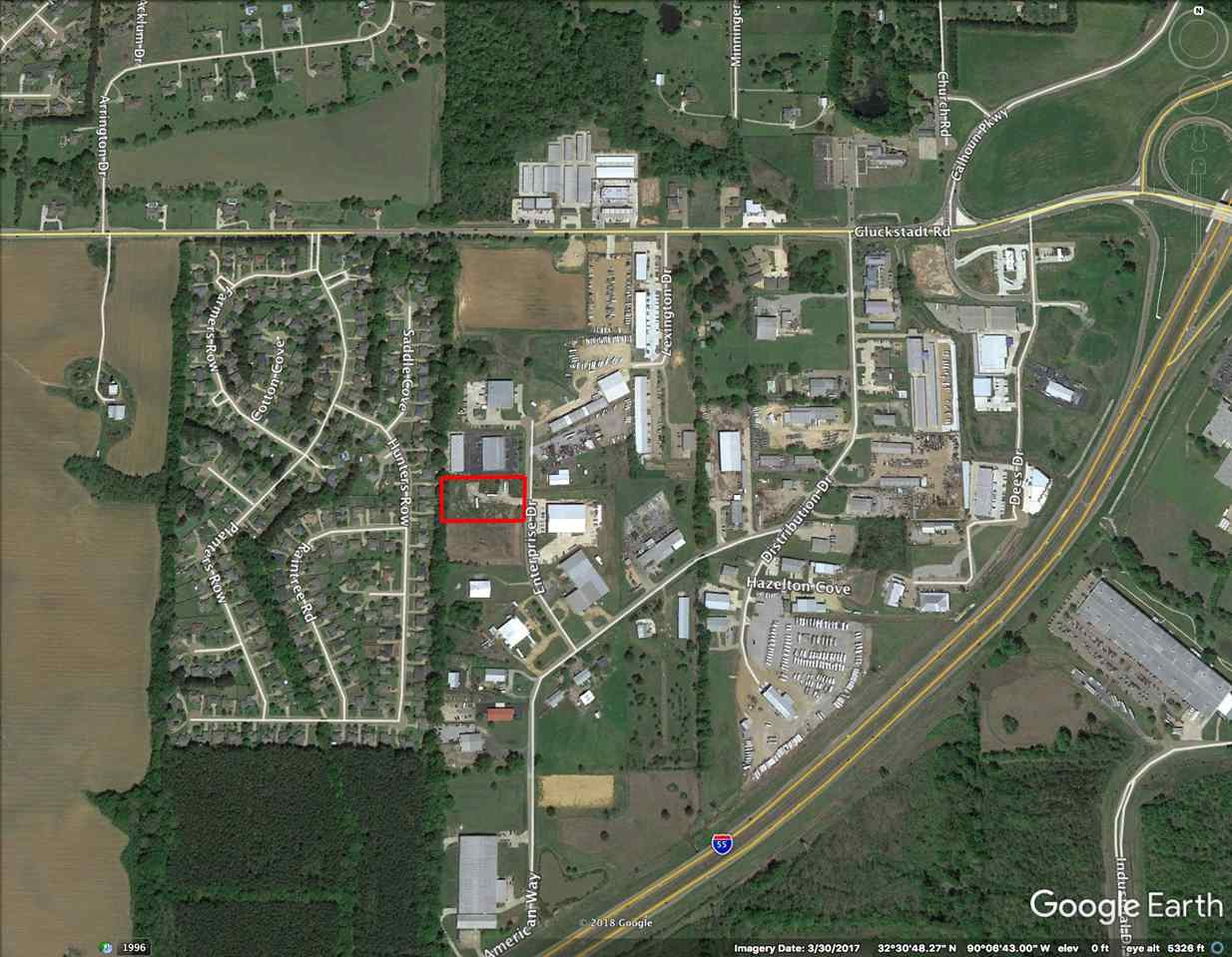 primary photo for 000 ENTERPRISE DR, Madison, MS 39110, US