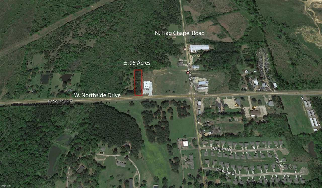 primary photo for 0 W NORTHSIDE DR, Jackson, MS 39213, US