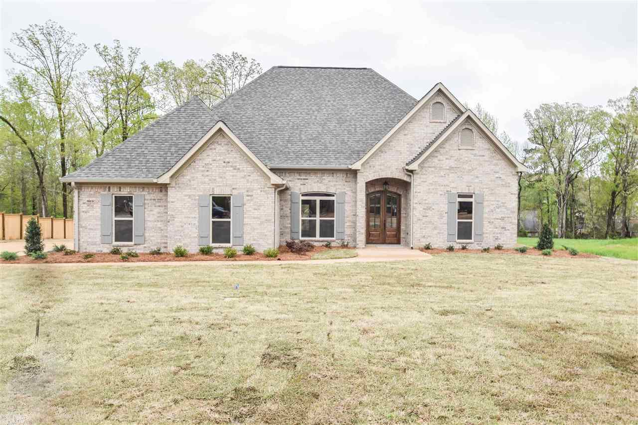 primary photo for 582 ASBURY LANE DR, Pearl, MS 39208, US