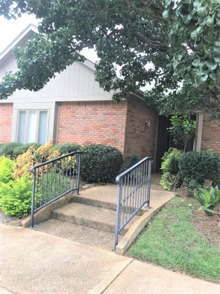 Real Estate in Jackson, MS