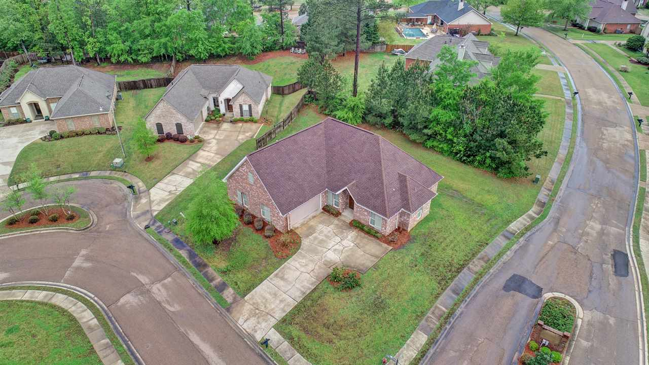 primary photo for 547 WILLOW VALLEY CIR, Brandon, MS 39047, US