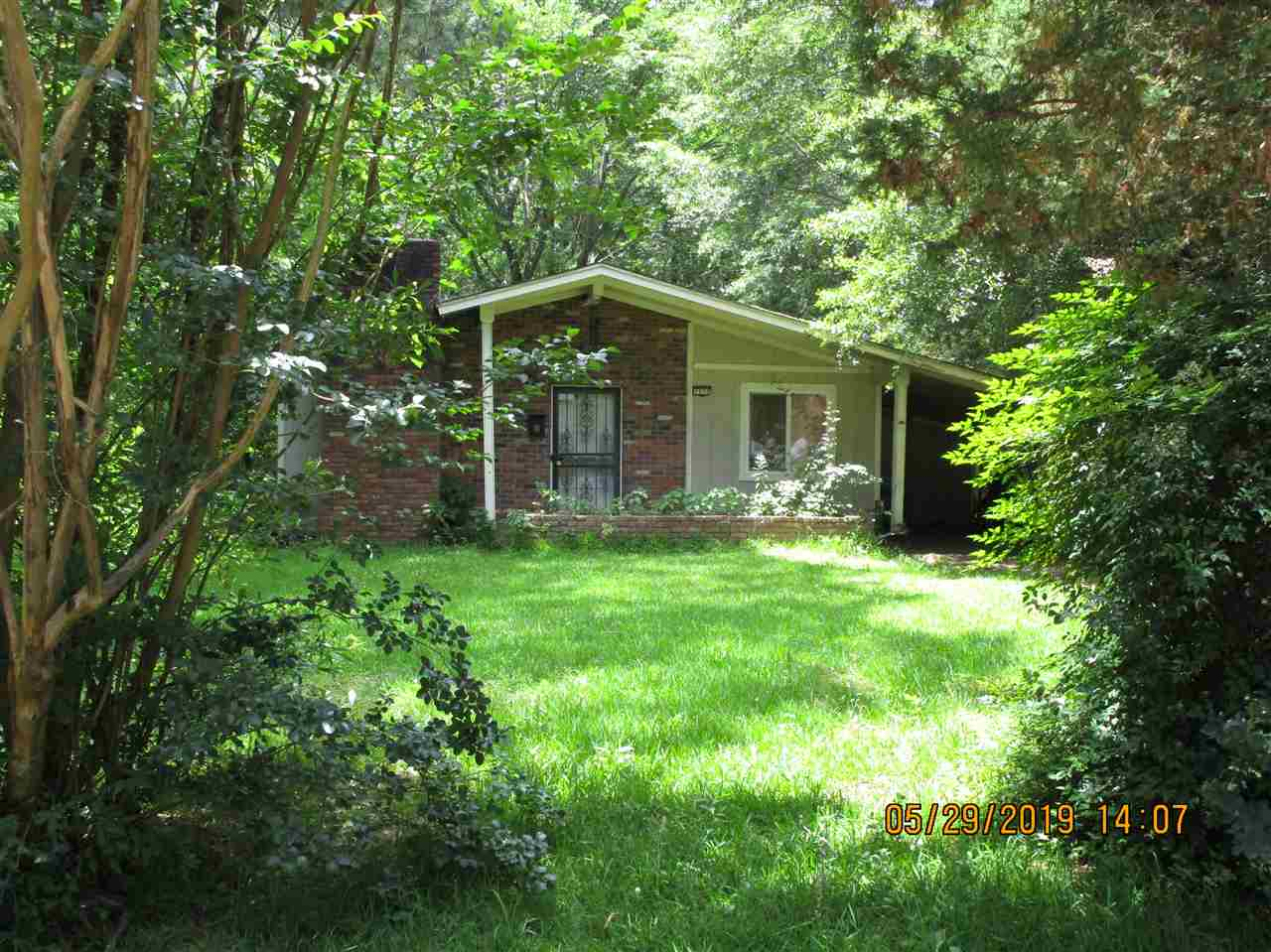 primary photo for 1577 LOWERY LN, Jackson, MS 39209, US
