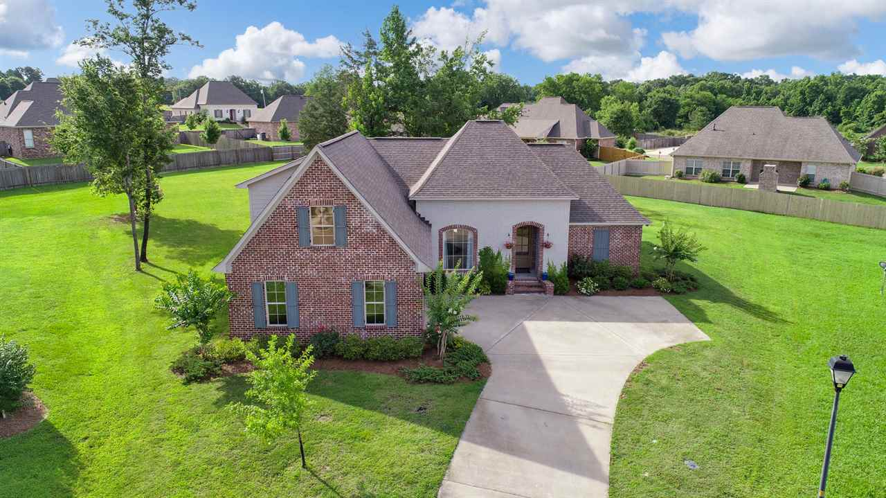 primary photo for 105 WINDWARD CT, Canton, MS 39046, US