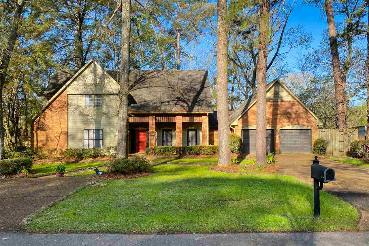 primary photo for 217 EAST LAKE DR, Brandon, MS 39047, US