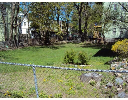 97 Evans St. Lot A, one of homes for sale in Boston - Kenmore