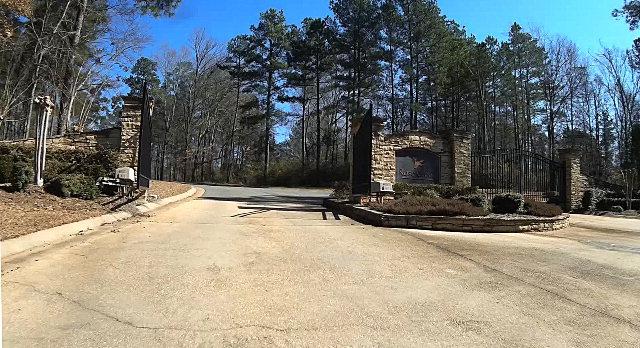 220 Rose Creek Dr. Milledgeville, GA 31061
