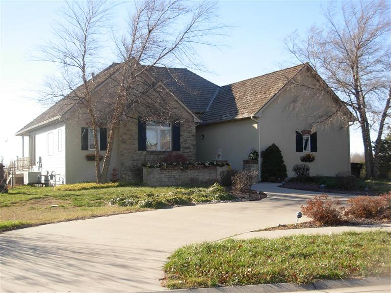 Real Estate for Sale, ListingId: 21704771, McPherson, KS  67460