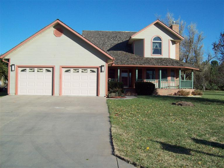 Real Estate for Sale, ListingId: 23930245, McPherson, KS  67460