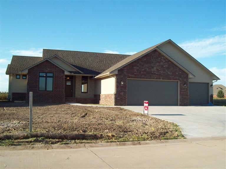 Real Estate for Sale, ListingId: 24087254, McPherson, KS  67460