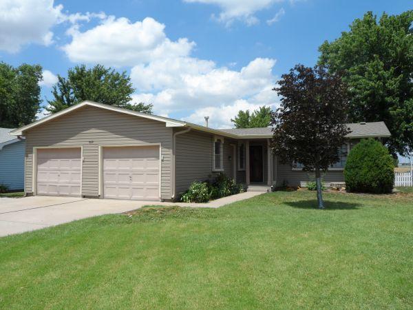 Real Estate for Sale, ListingId: 24417190, McPherson,KS67460