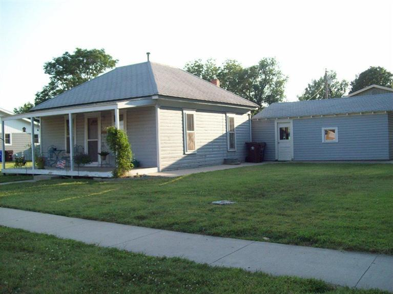 Real Estate for Sale, ListingId: 26448578, Inman, KS  67546