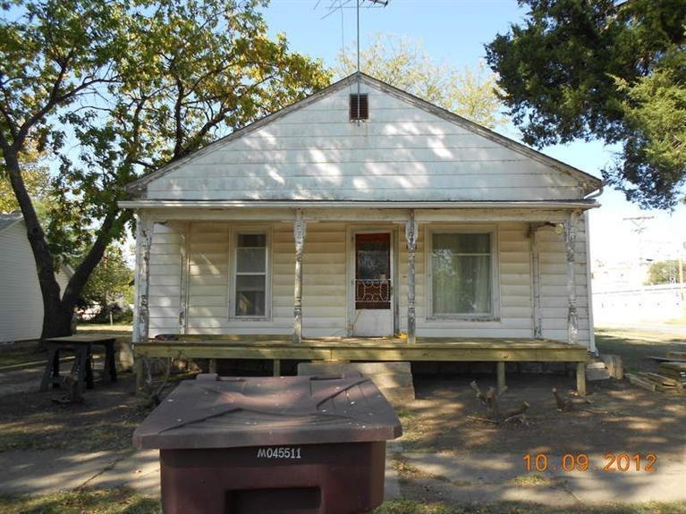 Real Estate for Sale, ListingId: 26448579, Inman, KS  67546