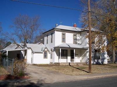 Real Estate for Sale, ListingId: 26448580, Inman,KS67546