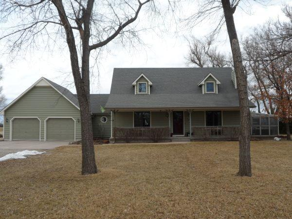 Real Estate for Sale, ListingId: 26908639, McPherson, KS  67460