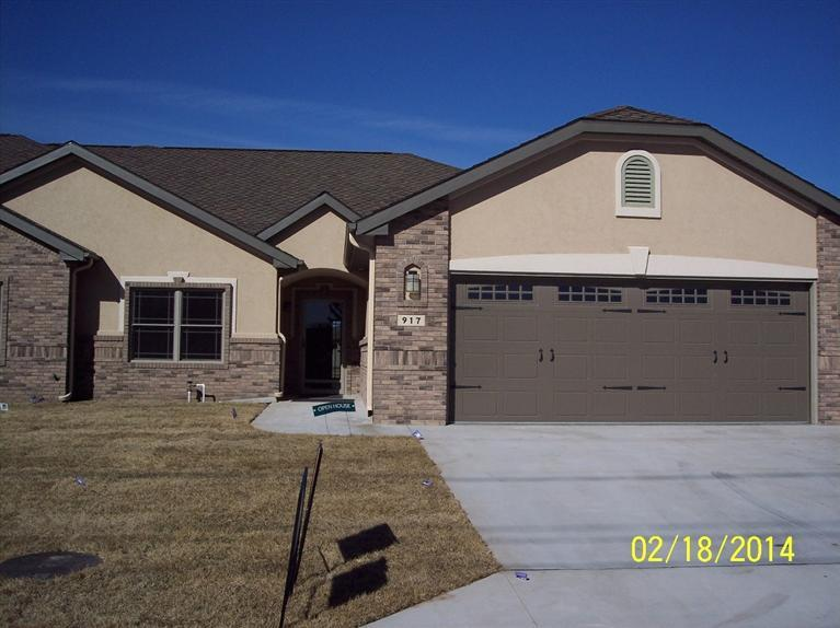 Real Estate for Sale, ListingId: 26922236, McPherson,KS67460