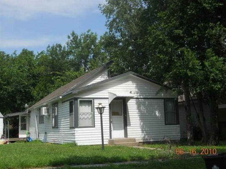 Real Estate for Sale, ListingId: 26965856, Canton,KS67428