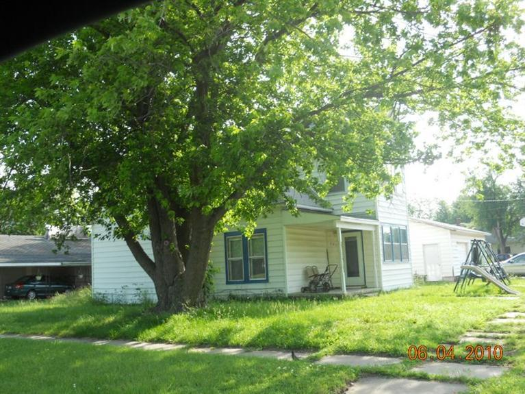 Real Estate for Sale, ListingId: 26965857, Canton,KS67428