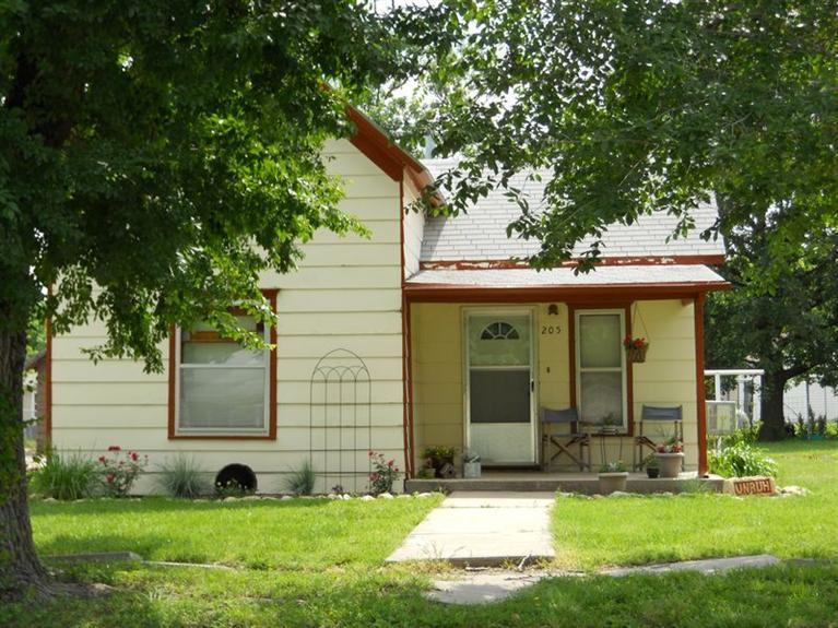 Real Estate for Sale, ListingId: 26965860, Canton,KS67428