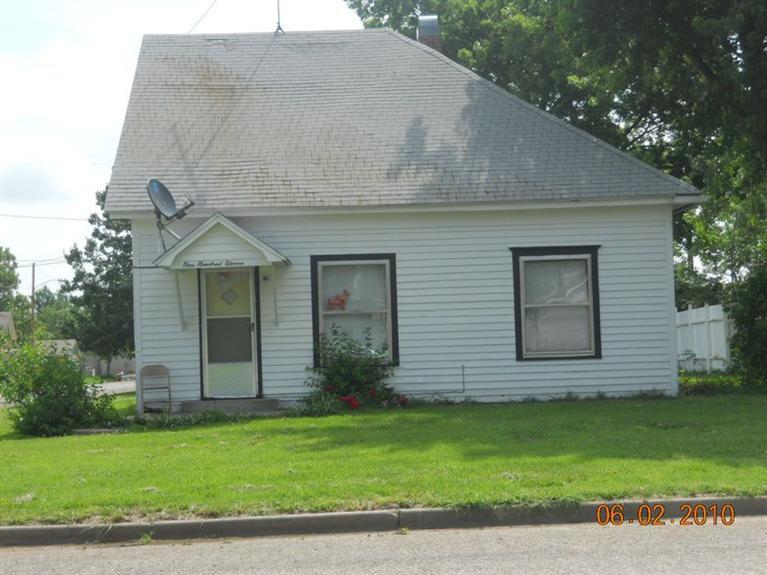 Real Estate for Sale, ListingId: 26965861, Canton,KS67428