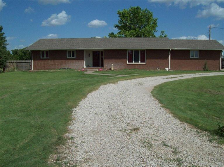 Real Estate for Sale, ListingId: 27055485, Inman, KS  67546