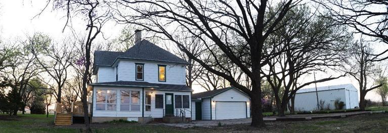 Real Estate for Sale, ListingId: 27746101, Lindsborg,KS67456
