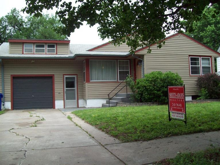 Real Estate for Sale, ListingId: 28497380, Inman,KS67546