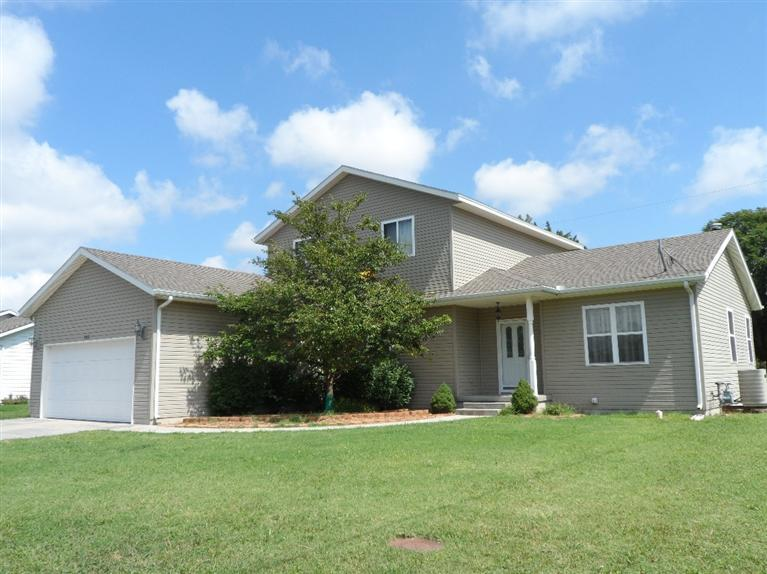 Real Estate for Sale, ListingId: 28987331, Marquette,KS67464
