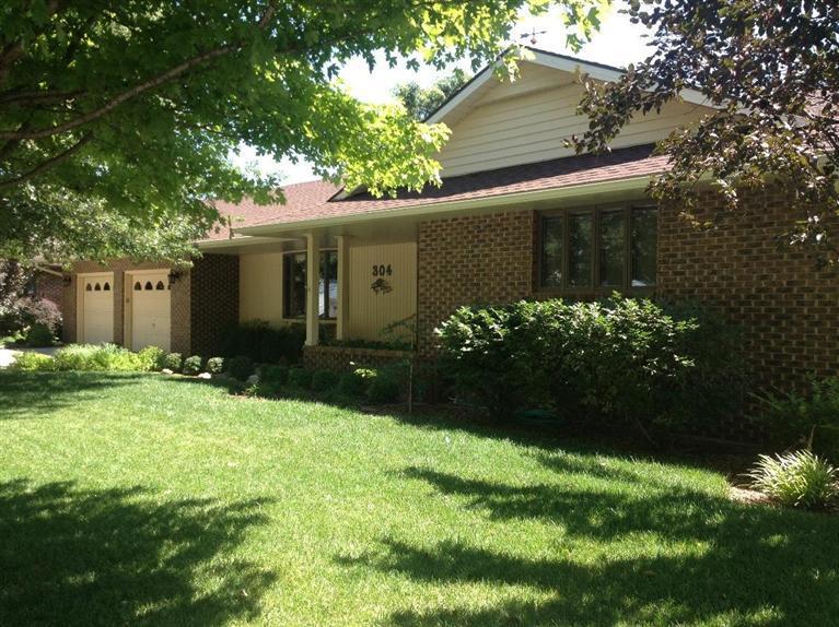 Real Estate for Sale, ListingId: 28995606, Inman,KS67546