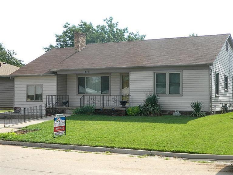 Real Estate for Sale, ListingId: 29210605, Lyons,KS67554