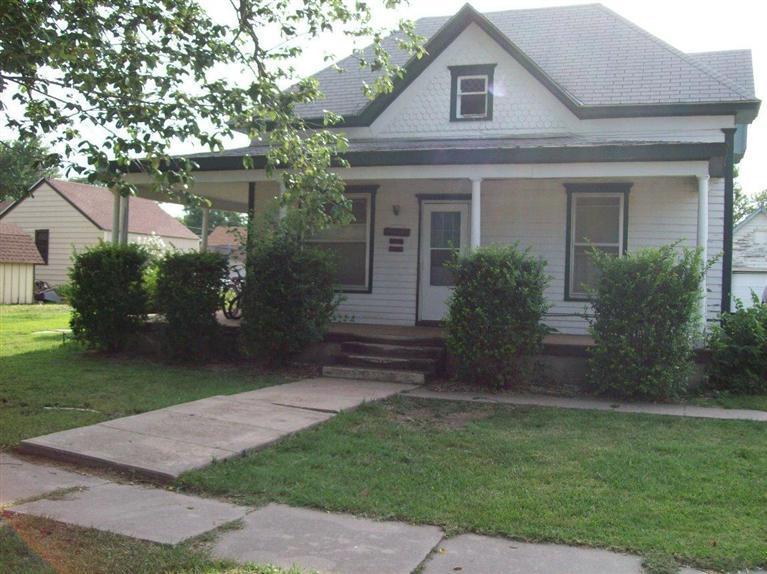 Real Estate for Sale, ListingId: 29516440, Canton,KS67428