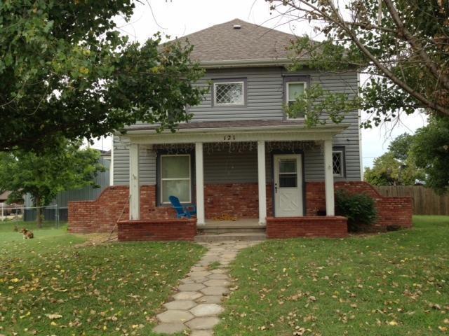 Real Estate for Sale, ListingId: 29692345, Marquette,KS67464