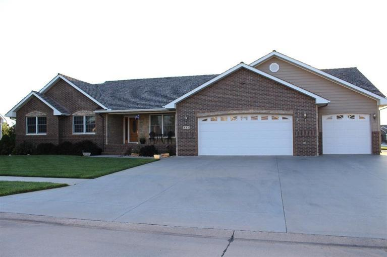 Real Estate for Sale, ListingId: 29833950, McPherson,KS67460