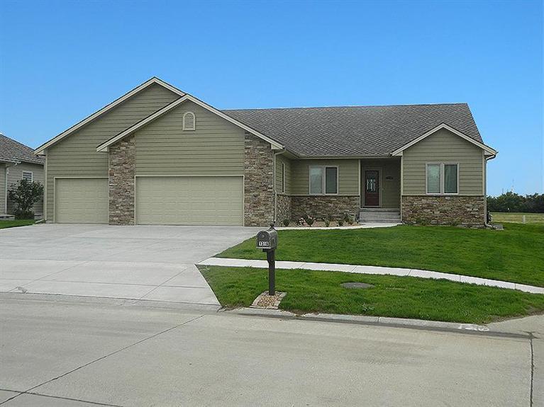 Real Estate for Sale, ListingId: 30087303, McPherson,KS67460