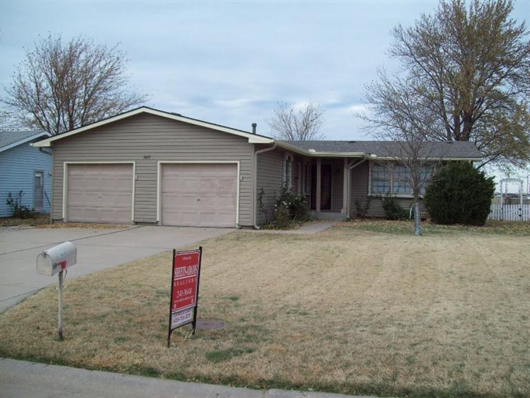 Real Estate for Sale, ListingId: 30644662, McPherson,KS67460