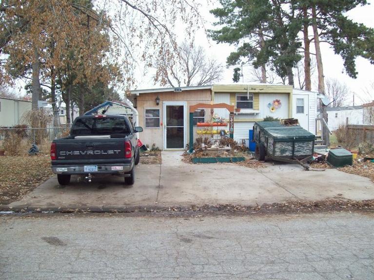 Real Estate for Sale, ListingId: 30931589, McPherson,KS67460