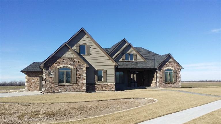 Real Estate for Sale, ListingId: 30954571, Moundridge,KS67107