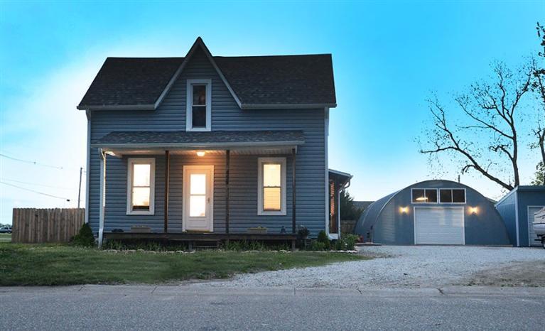 Real Estate for Sale, ListingId: 31600122, Lindsborg,KS67456