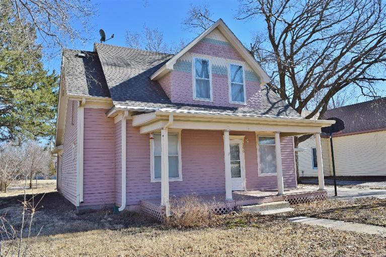 Real Estate for Sale, ListingId: 31600117, Marquette,KS67464