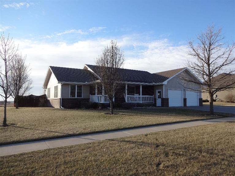 Real Estate for Sale, ListingId: 31683399, Inman,KS67546