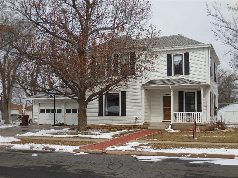 Real Estate for Sale, ListingId: 31951755, Inman,KS67546