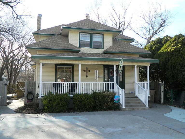 Real Estate for Sale, ListingId: 32240963, Lyons,KS67554