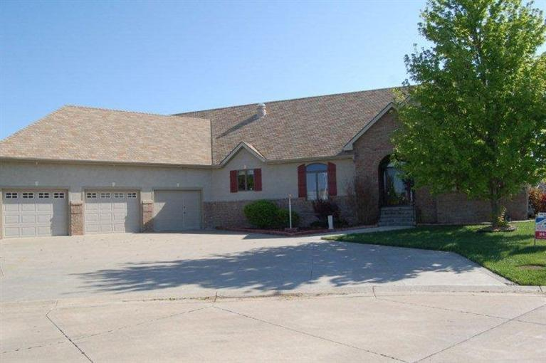 Real Estate for Sale, ListingId: 32336247, McPherson, KS  67460