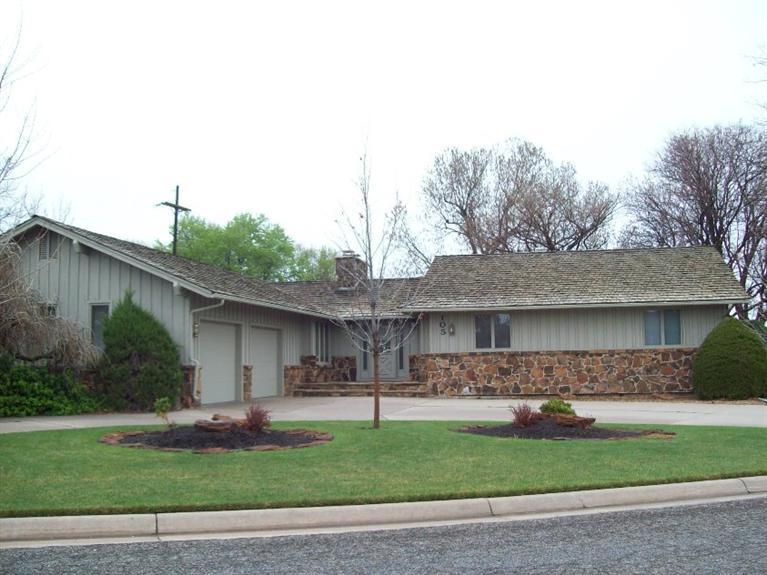 Real Estate for Sale, ListingId: 32666179, Inman,KS67546