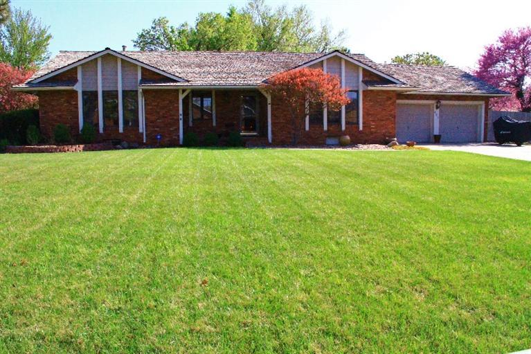 Real Estate for Sale, ListingId: 32696365, McPherson,KS67460